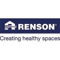 Renson logo Van van Ee