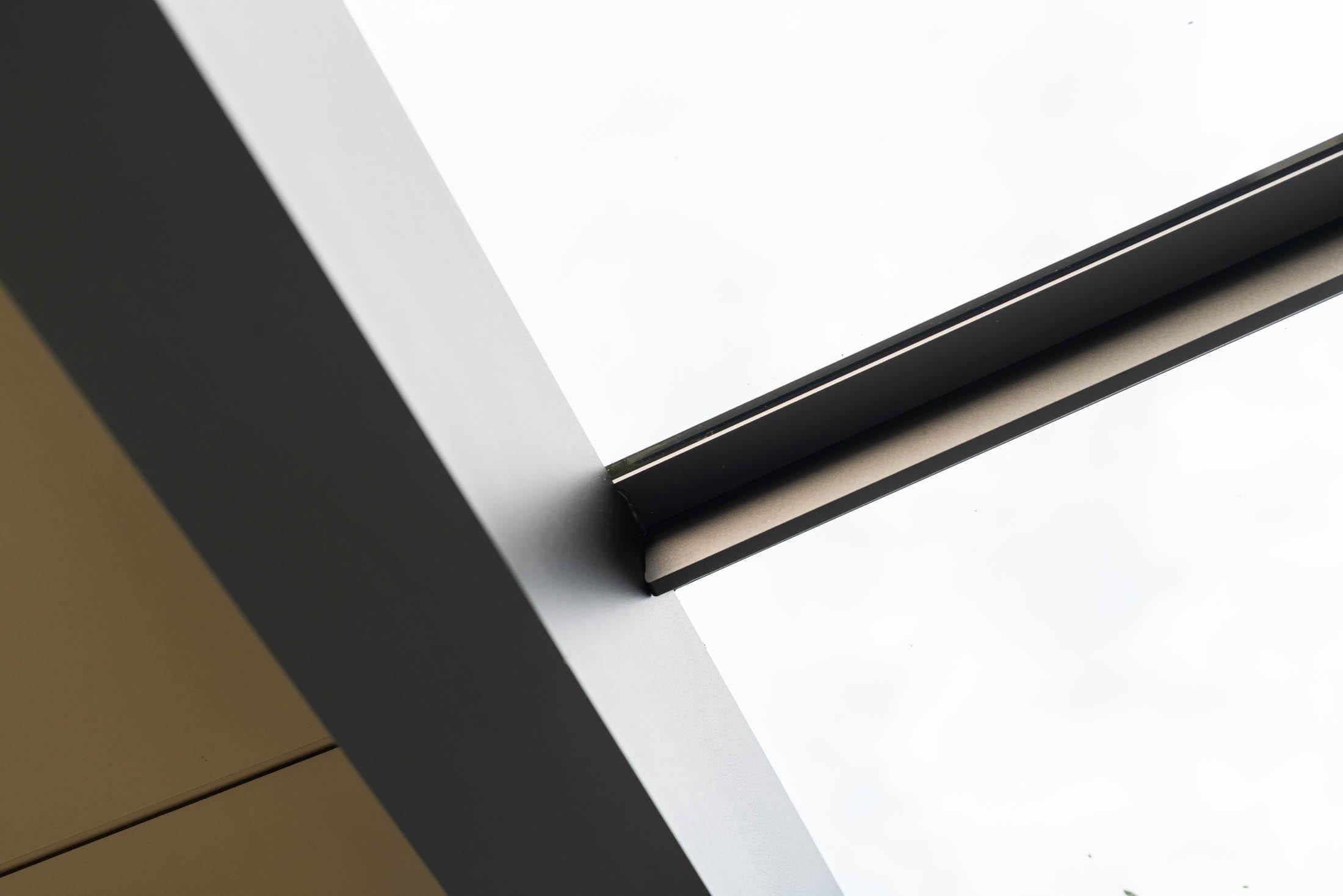 Detail overkapping Van van Ee